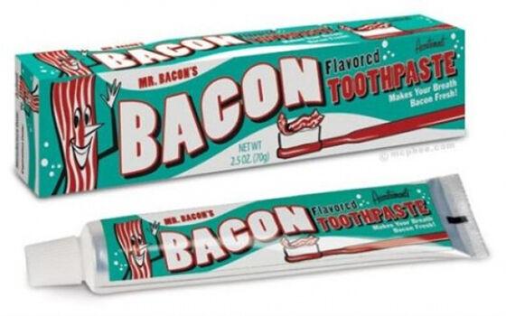 Flavored Toothpaste Penemuan Koplak Tidak Dijual