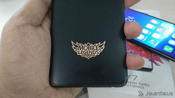 Vivo V7 Vs Vivo V7 Mobile Legends 6