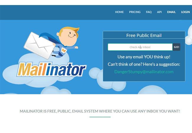 Cara Membuat Email Palsu 2