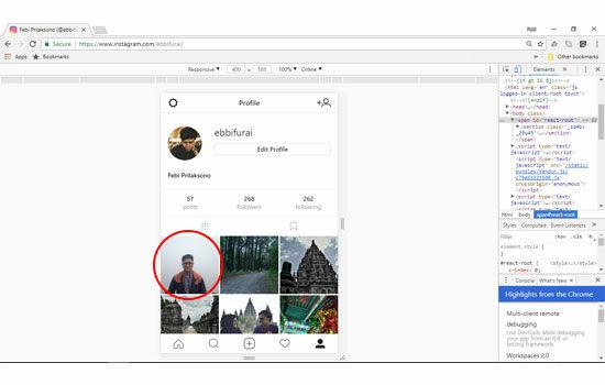 cara-posting-foto-di-instagram-via-PC-7