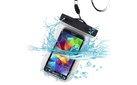 Waterproof Aksesoris Smartphone Murah Liburan