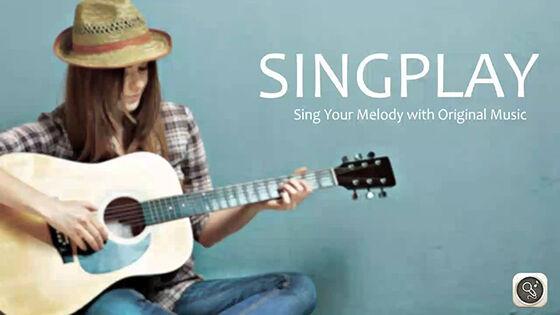 Singplay Aplikasi Karaoke