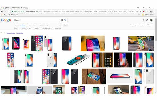 Cara Ambil Gambar Legal Lewat Google
