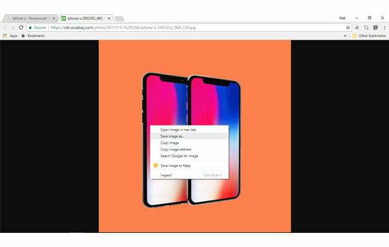 Cara Ambil Gambar Legal Lewat Google 4
