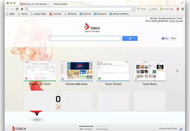 Browser Kalahkan Chrome 9