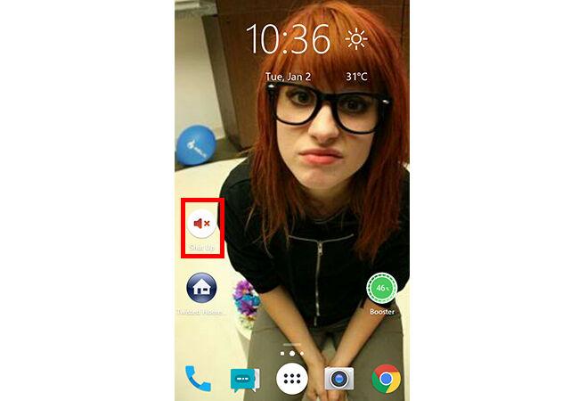Cara Bikin Android Kedap Suara 5