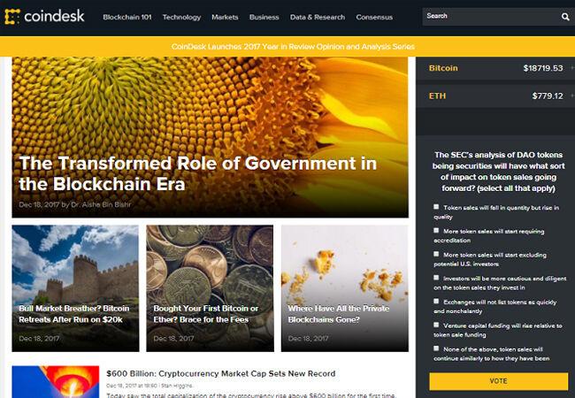 Situs Wajib Pengguna Bitcoin 1