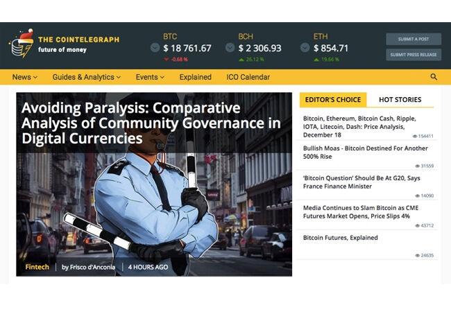 Situs Wajib Pengguna Bitcoin 2