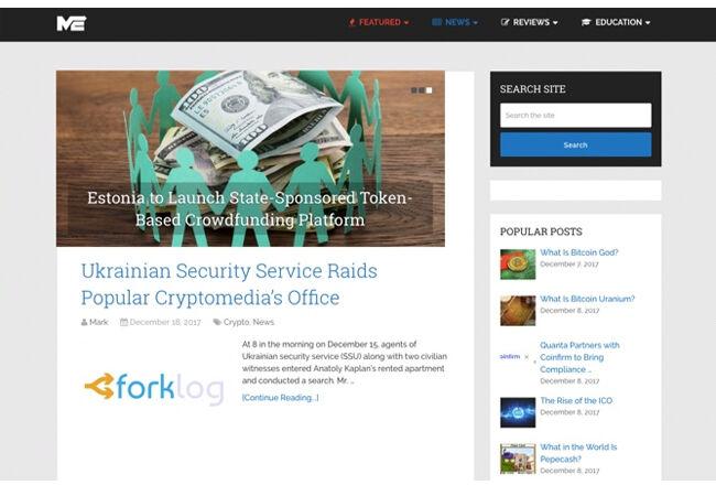 Situs Wajib Pengguna Bitcoin 4