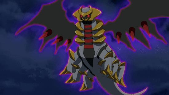 Pokemon Legendaris Yang Terkenal 4