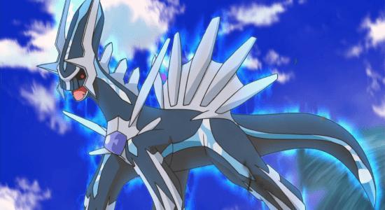 Pokemon Legendaris Yang Terkenal 6