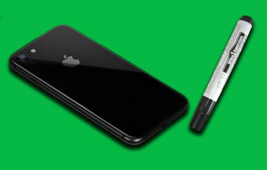 Cara Mencoba Sensasi Disuntik Dengan Smartphone 2