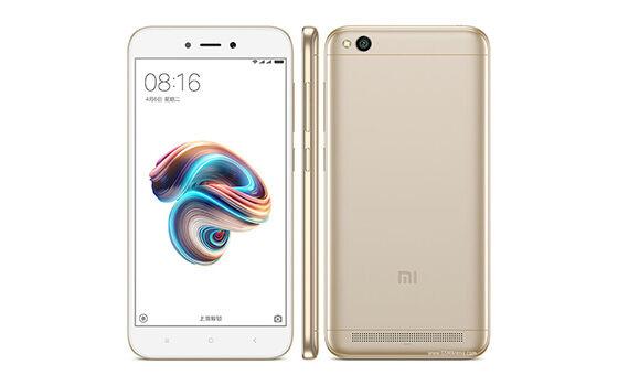 Redmi 5a Smartphone Terbaru Januari 2018