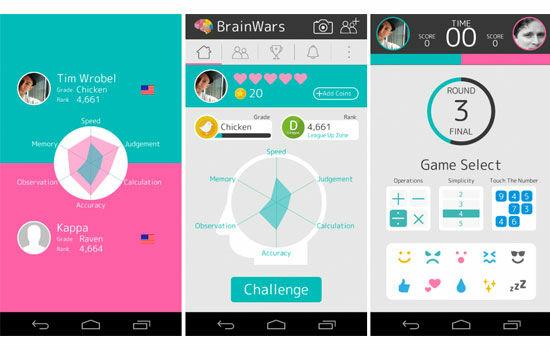 Aplikasi Asah Otak 2