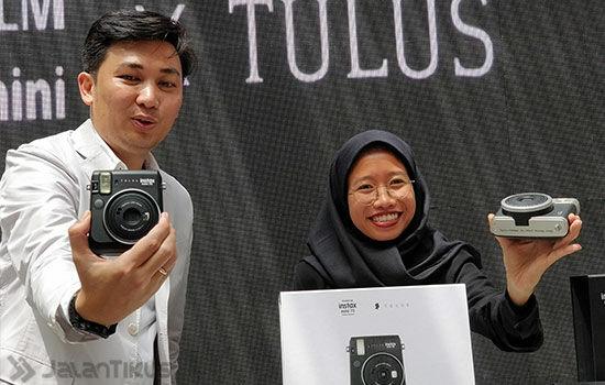 Fujifilm Edisi Tulus 2
