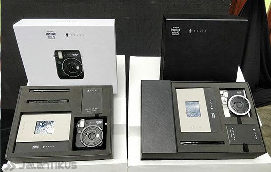 Fujifilm Edisi Tulus