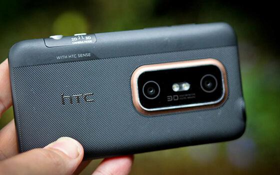 Fakta Handphone Dual Kamera 2