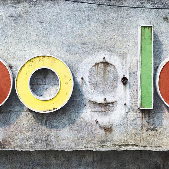 Google Ilustrasi Kehancuran Sosial Media 2