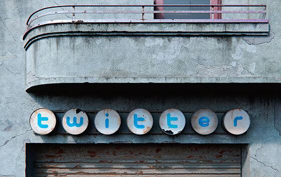 Twitter Ilustrasi Kehancuran Sosial Media 1