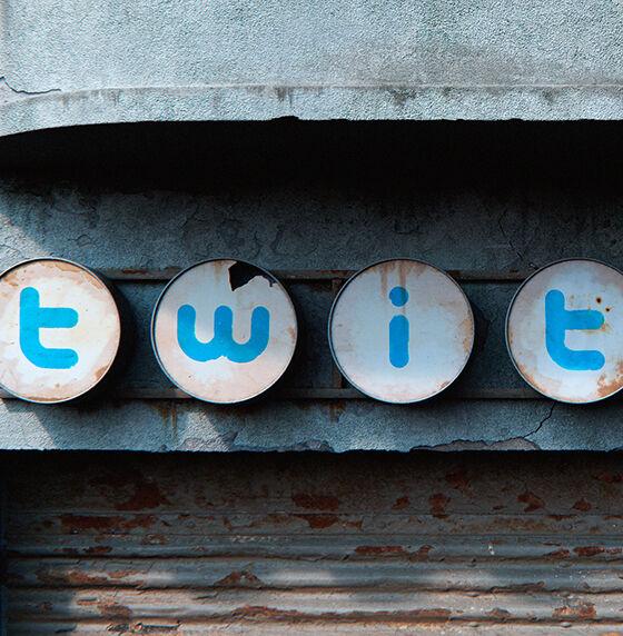 Twitter Ilustrasi Kehancuran Sosial Media 2