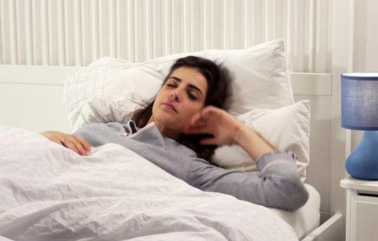 Bahaya Mendengarkan Musik Ketika Tidur 3