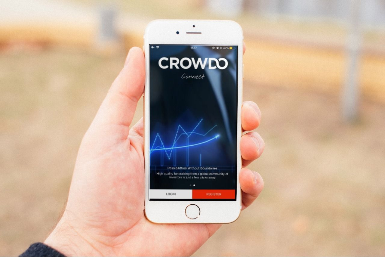 Crowdo Connect2