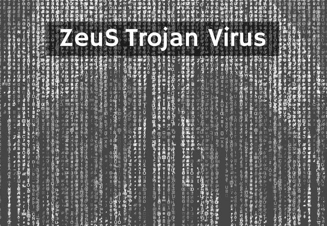 Virus Komputer 8