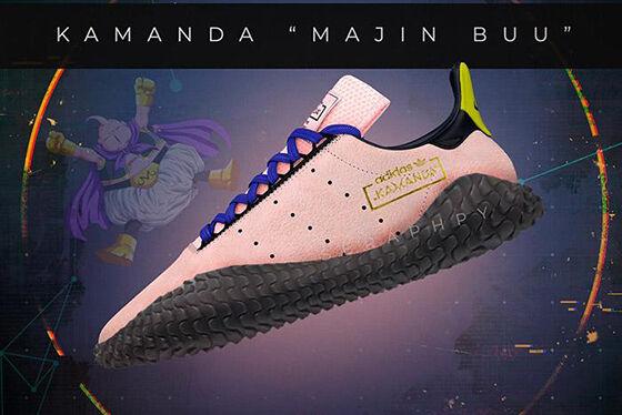 Adidas Dragon Ball Edition 6