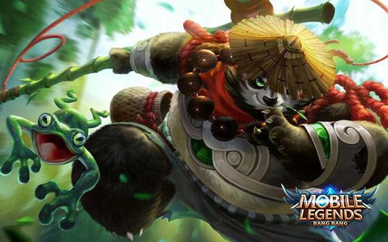 Akai Hero Terkuat Mobile Legends