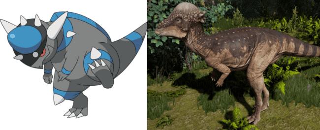 Hewan Purba Dari Pokemon 4