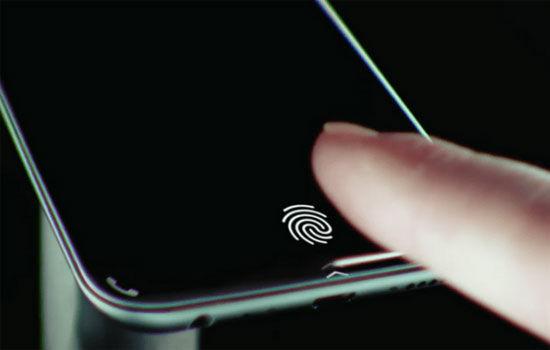 Samsung Galaxy S9 4