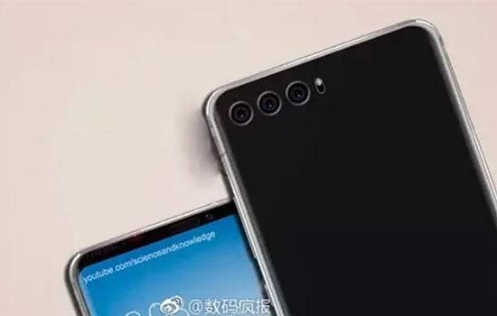 Daftar Smartphone Mwc 2018 1