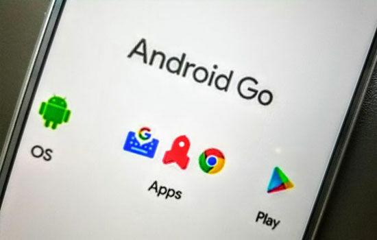 Perbedaan Android One Dan Go 1