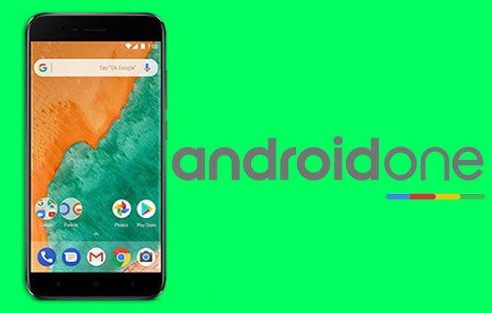 Perbedaan Android One Dan Go