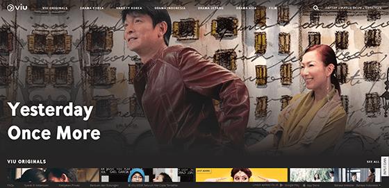 Situs Download Drama Korea Terbaik 1