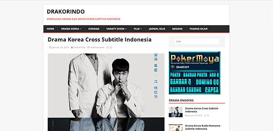 Situs Download Drama Korea Terbaik 2