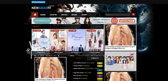 Situs Download Drama Korea Terbaik 7