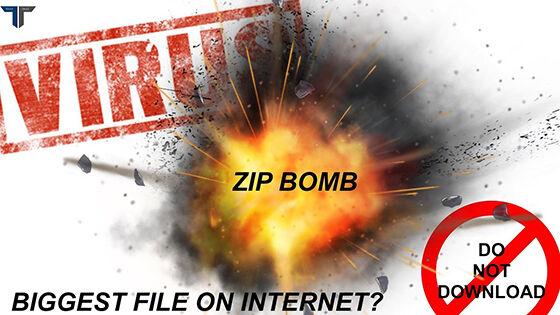 Teknik Hacking Berbahaya Bomb 42