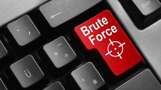 Teknik Hacking Berbahaya Brute Force