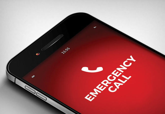 Bahaya Mengantongi Smartphone 2