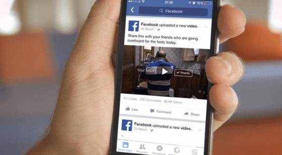 Cara Download Video Facebook 0