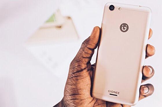 P8m Smartphone Android Terbaru Februari 2018