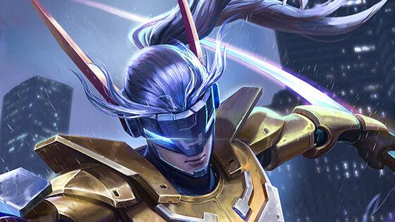 Hero Mobile Legends Skin Terbanyak 6
