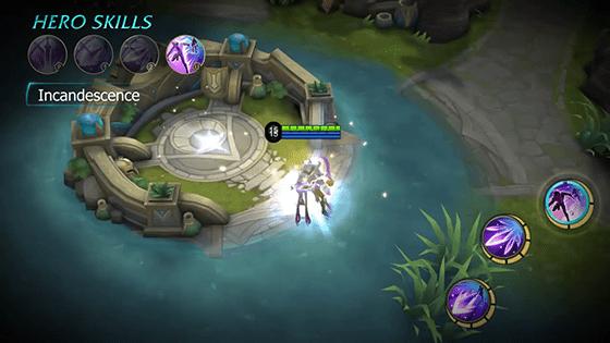 Skill 3 Guide Gusion Mobile Legends
