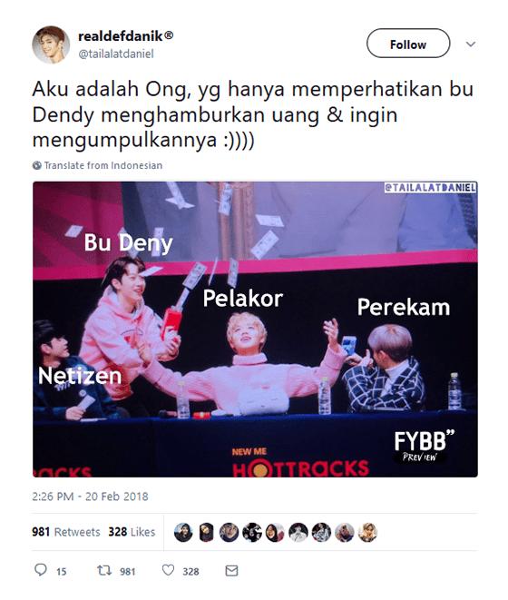 Meme Bu Dendy 5