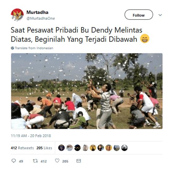 Meme Bu Dendy 7