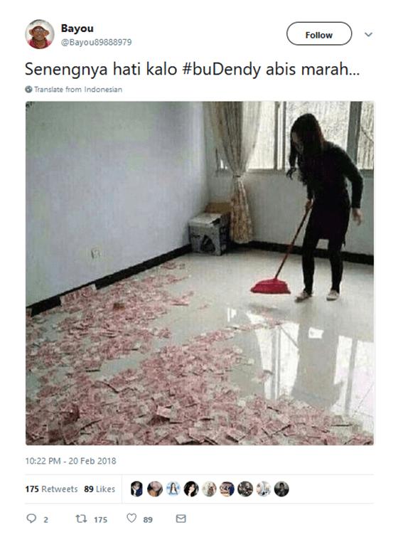 Meme Bu Dendy 8