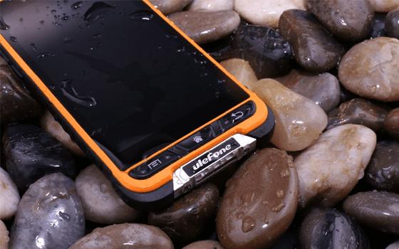 Handphone Outdoor Murah Ulefone Armor E27fa