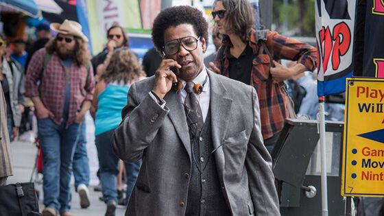 Denzel Washington Oscar 2018 A5e46