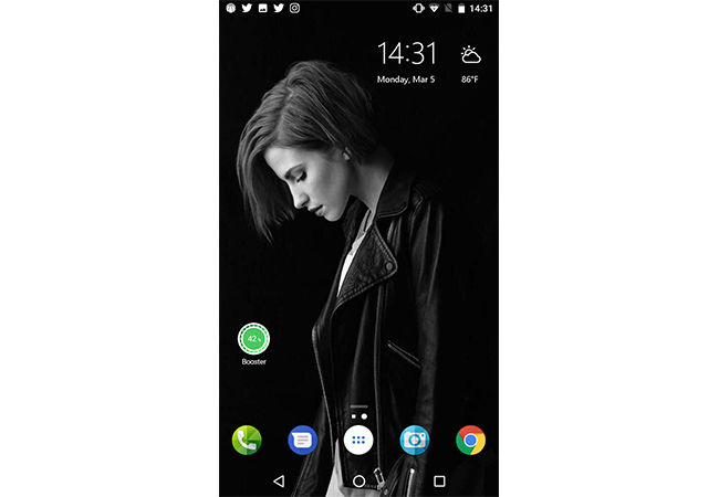 Cara Install Windows 10 Android 1 A5491